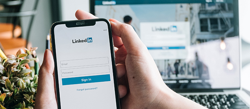 5 things to stop doing on LinkedIn RIGHT NOW