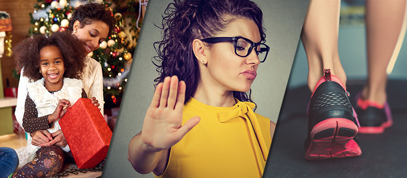 7 things successful people do over the Christmas holidays