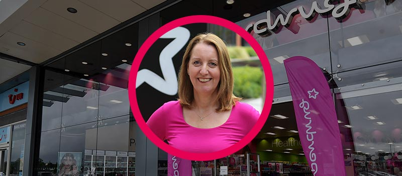 Superdrug's People Director on the key to staff development