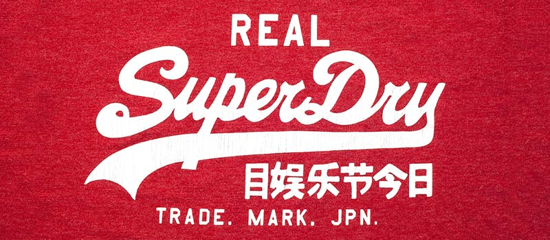 High-street fashion brand Superdry let staff pocket profits