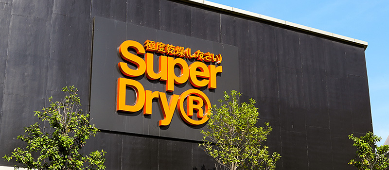 Superdry founder touts Board return