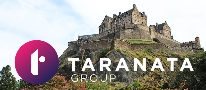Turnover at recruitment group Taranata reaches £62million
