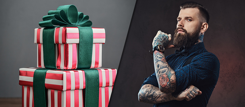 Boss treats staff to tattoos & luxury gifts