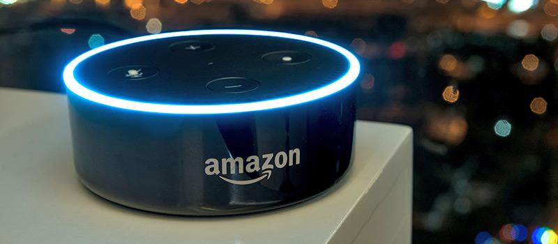 Will Alexa or Siri be HR's next hire?
