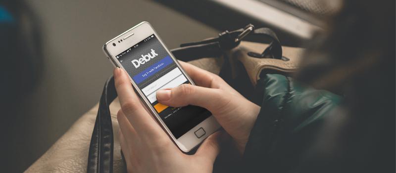 Entrepreneur James Caan announces £5.1million investment in hiring app