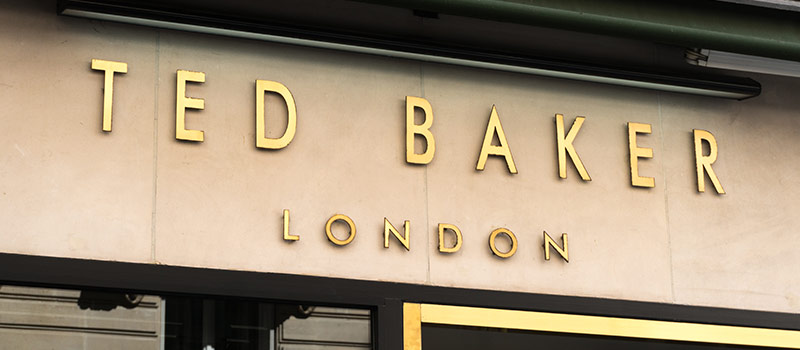 Ted Baker staff fight back against 'forced hugging'