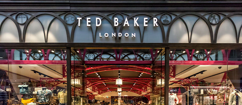 Founder of Ted Baker resigns over corporate misconduct