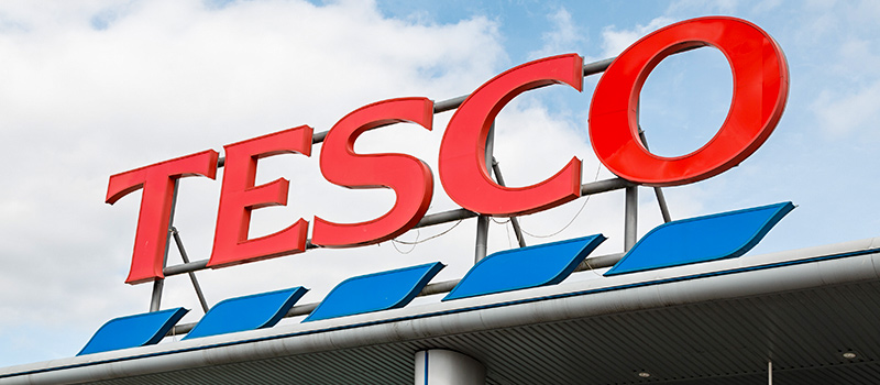 Cancer diagnosis forces Tesco's UK Chief Executive to step down