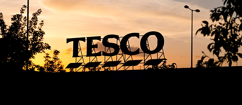 Tesco, Sainsbury's & Co-op in £8bn equal pay case