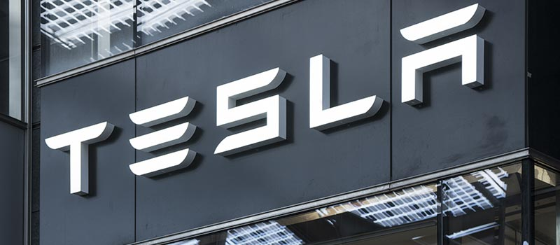 Racially harassed Tesla worker allegedly fired after complaining to HR