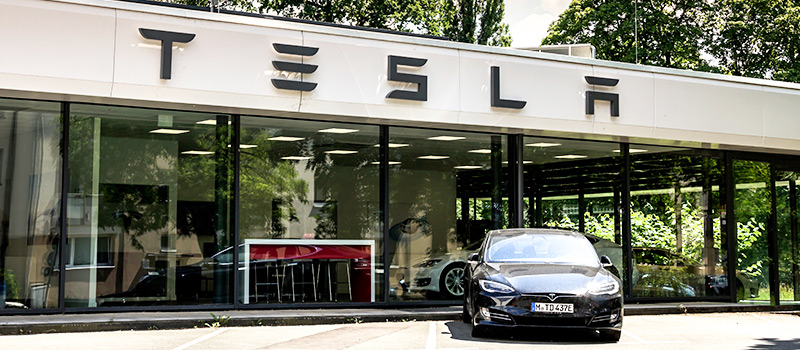 Ex-manager claims Tesla spied on employees