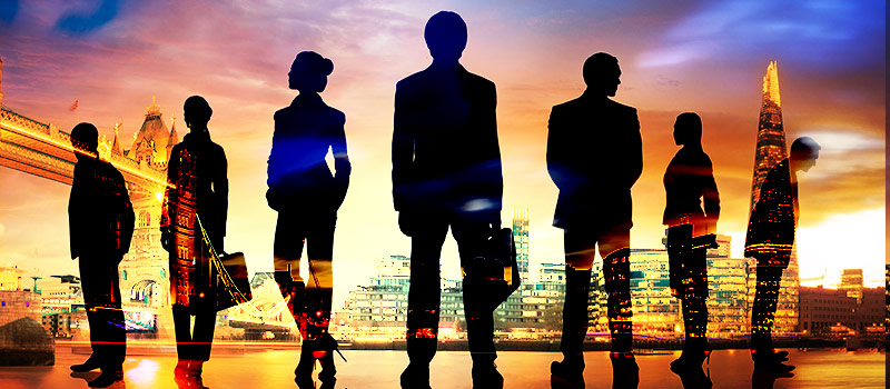 BBC's The Apprentice reveals tips to managing talent