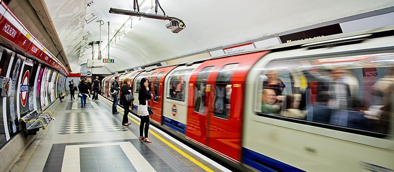 Coronavirus: What's the risk in commuting?