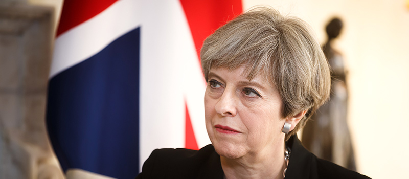 What do May's Brexit announcements mean for HR?