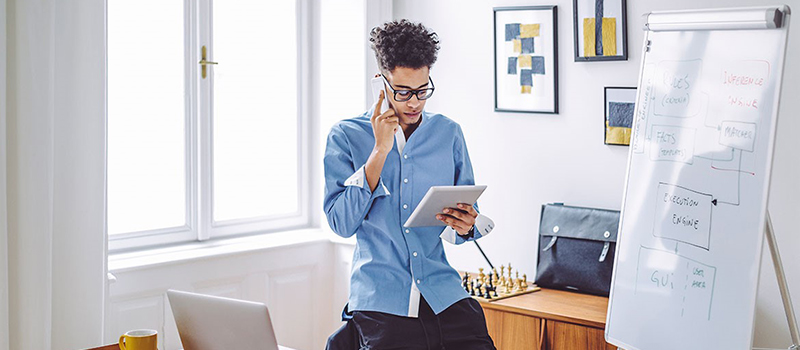 Supporting your remote workforce in unprecedented times