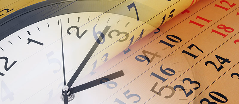 Could annualised hours lift productivity?