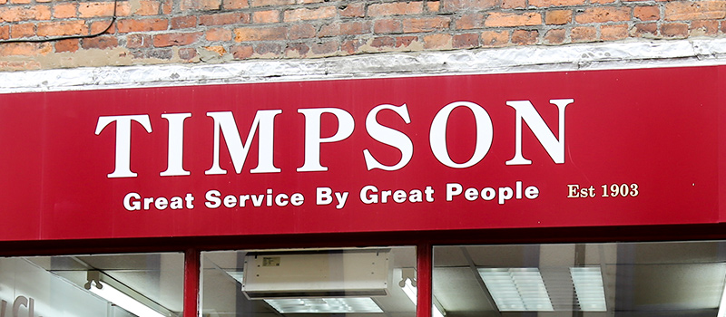 Why Timpson's CEO thinks a Director of Happiness is a secret business weapon