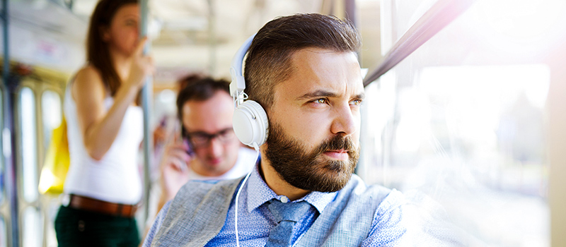 Top hacks for mastering your commute