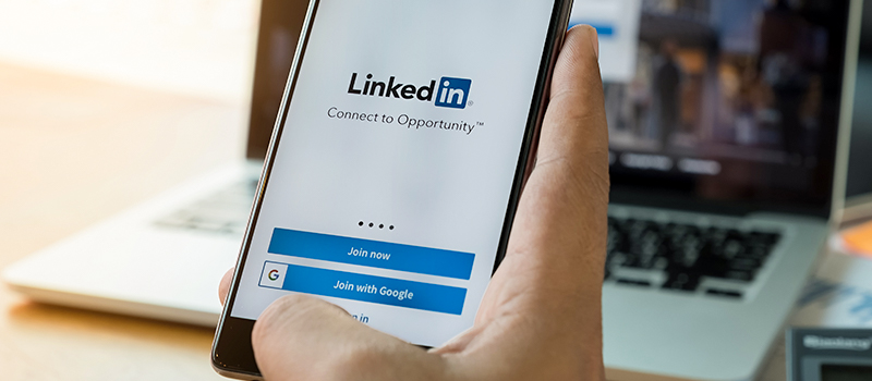 LinkedIn reveals the companies candidates want to work for