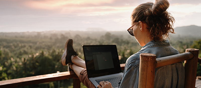 Financial and compliance implications of managing a distributed, remote workforce