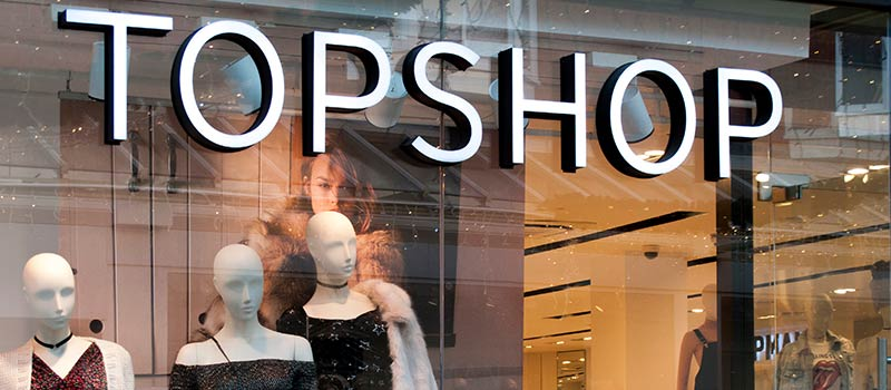 Topshop boss under fire over worker pensions