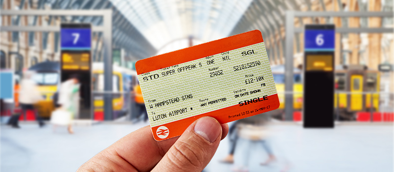 Employers called on to lessen bite of 'emotive' rail fare rises