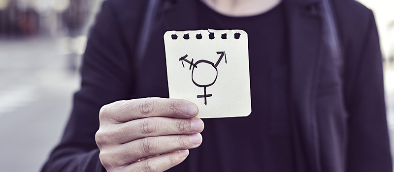 Nearly 50% of employers unsure over transgender hires