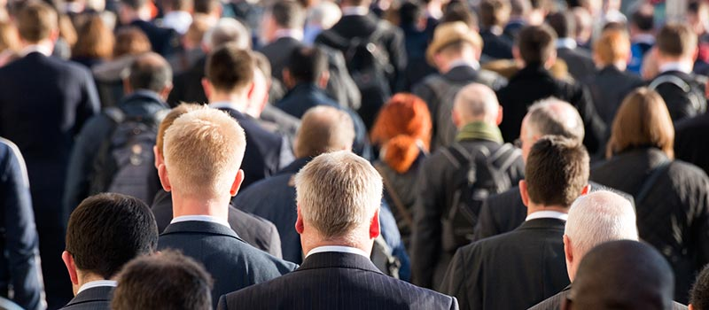 UK recruitment brakes sharply