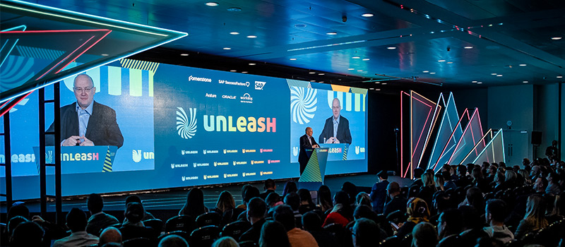 UNLEASH cancels two events due to coronavirus