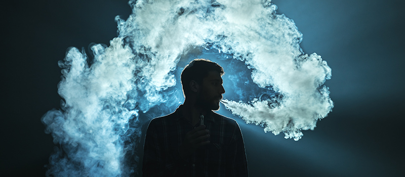 Vaping at work: should you allow it?