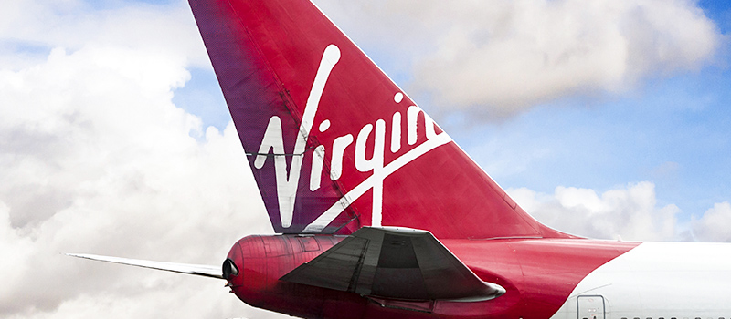 Strict dress code relaxed at Virgin Atlanic - should other companies follow suit?