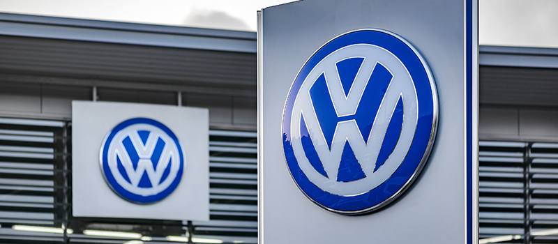 Ex-Volkswagen CEO charged in emissions scandal