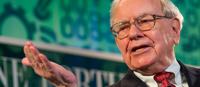 Warren Buffett: '3 things I look for in an employee'