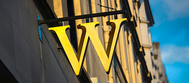Waterstones hit by Living Wage furore