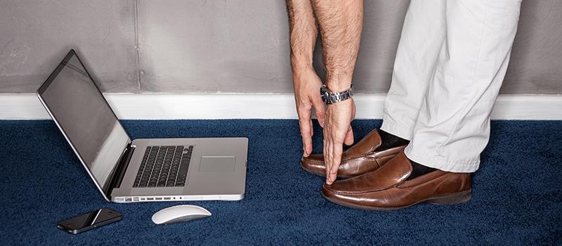 Harassment & arm stretches: Jobseekers reveal their weirdest experiences