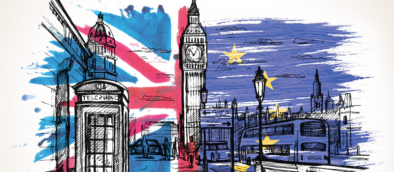 What Brexit? Recruitment stays normal in these industries