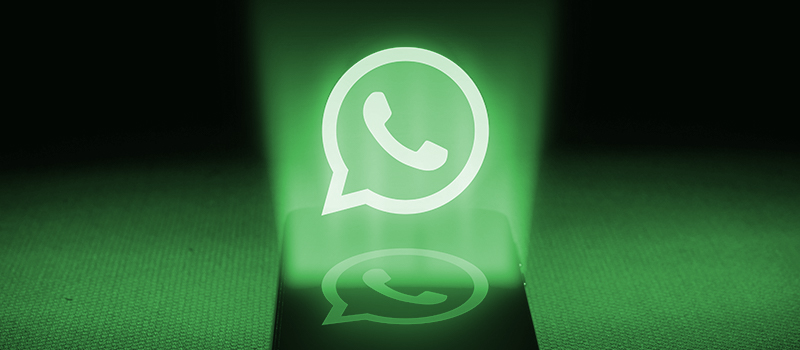 How WhatsApp could damage business