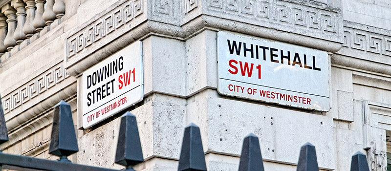 Whitehall gender pay gap bigger than BBC