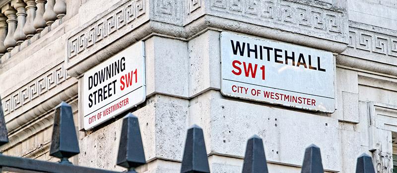 Whitehall gender pay gap bigger than BBC