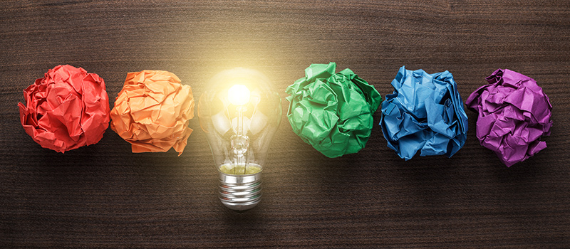 4 steps to activate the power of innovative people
