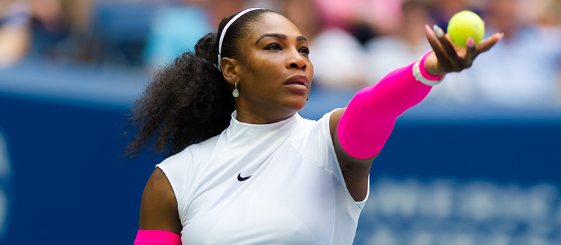 Serena Williams Wimbledon return sparks maternity debate