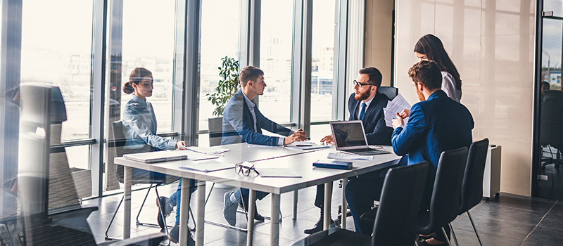 Why meetings are key to building the ultimate candidate experience