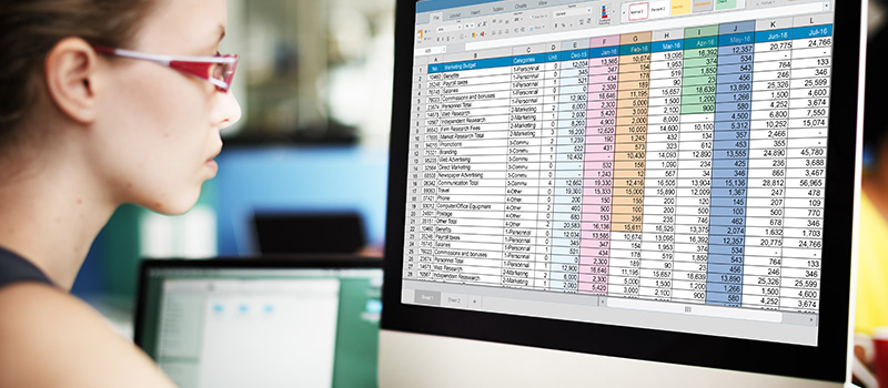 The Turning Point - When should you stop recruiting with spreadsheets?