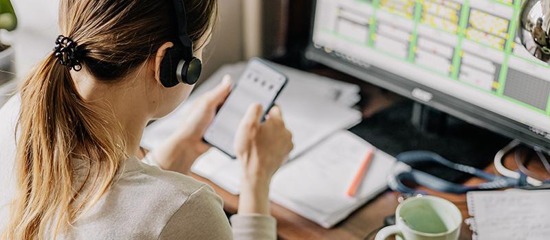 Third of women hide symptoms at work