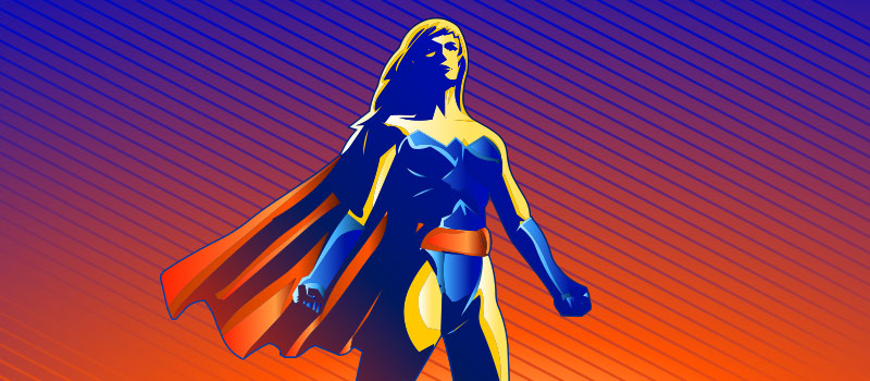 Leadership lessons from Wonder Woman