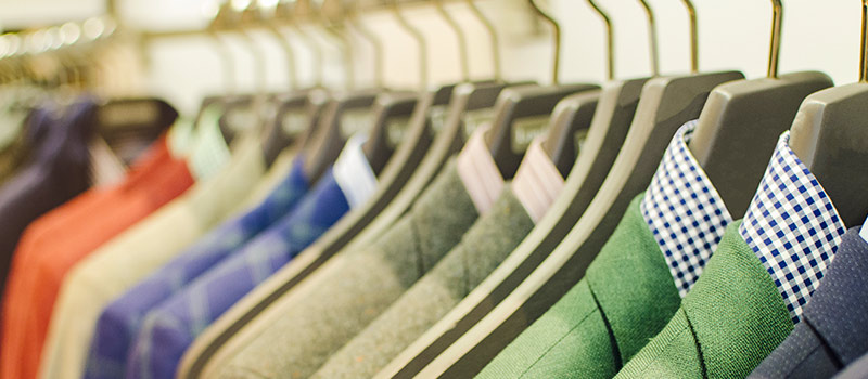 Candidates can get interview-ready outfits and support charities for just £10