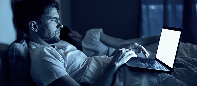 Evening emails disrupting home life for parents