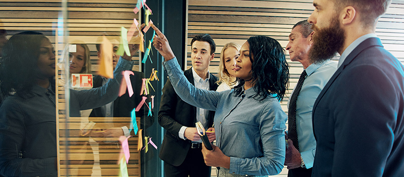 How can diversity improve employee happiness?