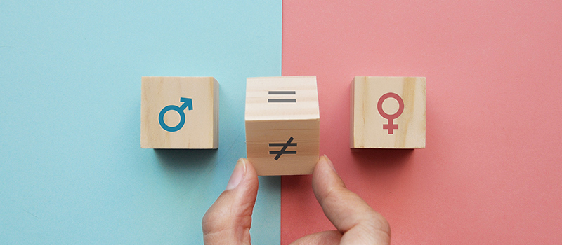 An unfair pandemic? Gender inequality in the workplace