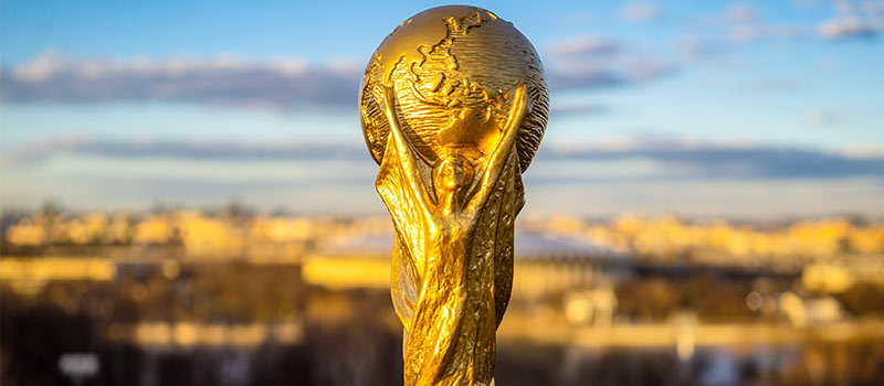 What does the World Cup mean for HR?